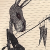 hare-killed-by-spear