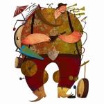David Litchfield. Music Man Poster Design. 03.03.2014 .jpg
