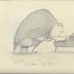 bear-piano-sketch